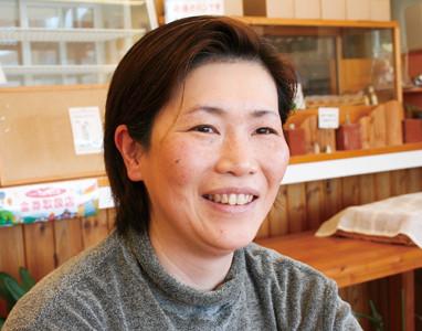 藤原 多美 さん【弟子屈町】   北の女性☆元気・活躍・応援サイト